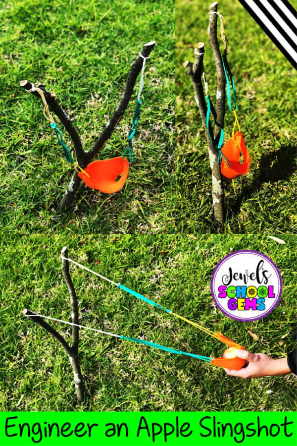 FUN FALL STEM ACTIVITIES FOR KIDS by Jewel's School Gems for Classroom Freebies | Fall is finally here! Here are three Fall STEM activities that you might want to try today. Grab your FREE Engineering Design Process posters as well!