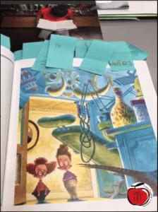 Free making reading connections graphic organizer worksheet Terri's Teaching Treasures