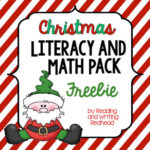 Still Teaching? Grab this Christmas Themed Resource!