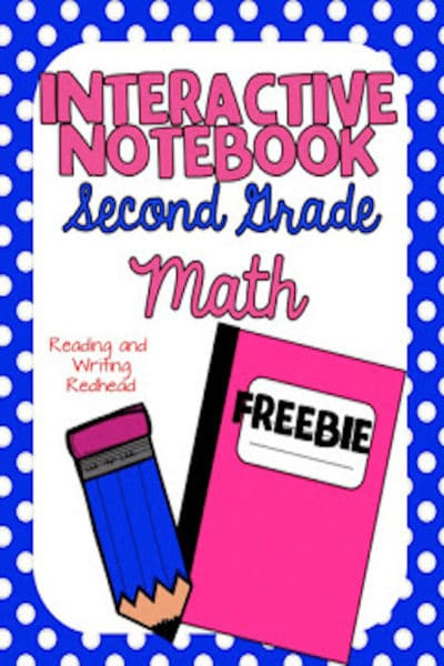 Practice Money with this Interactive Notebook Freebie
