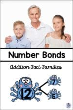 Fall Number Bonds For Addition And Multiplication
