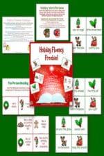 Holiday Fluency