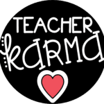 TeacherKarma.com free educational resources #teacherkarma #teacherfreebies #freebies