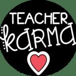 TeacherKarma.com free educational resources #teacherkarma #teacherfreebies #freebies