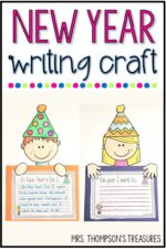 Free New Year's Writing Craft