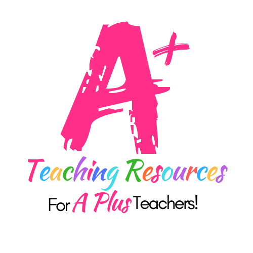A Plus Teaching Resources For A Plus Teachers