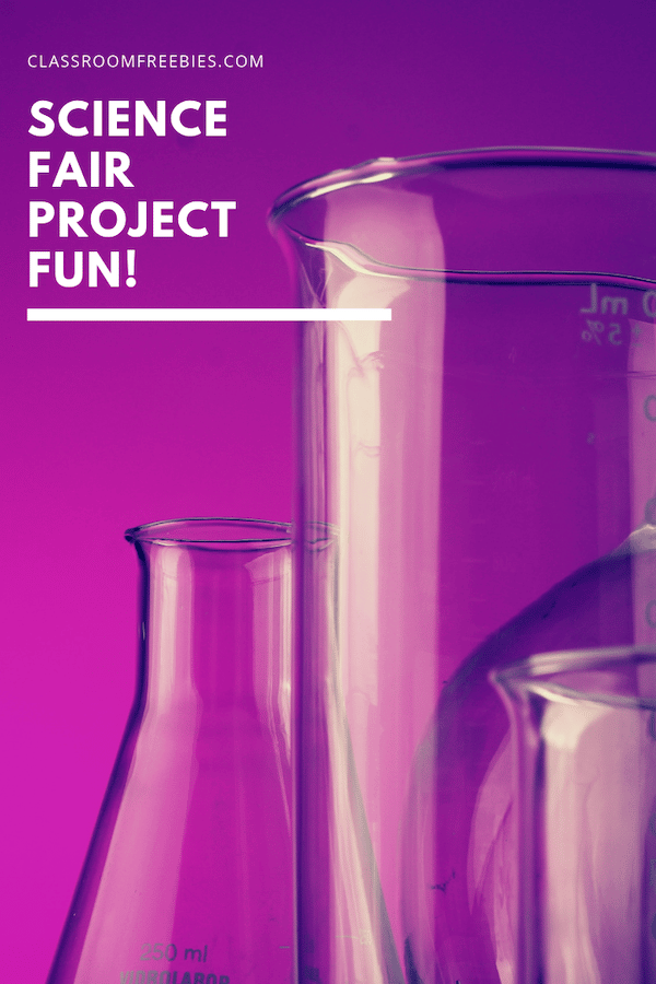 Science fair projects for 5th grade don't have to be complicated. The practice following the principles of the scientific method is really the perfect formula for a winning science fair project. #sciencefairprojects #sciencefairboards