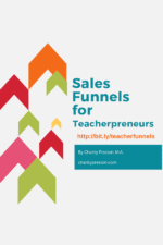 [Free Workshop!] Sales Funnels for Teacherpreneurs