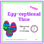 Egg-ceptional Time