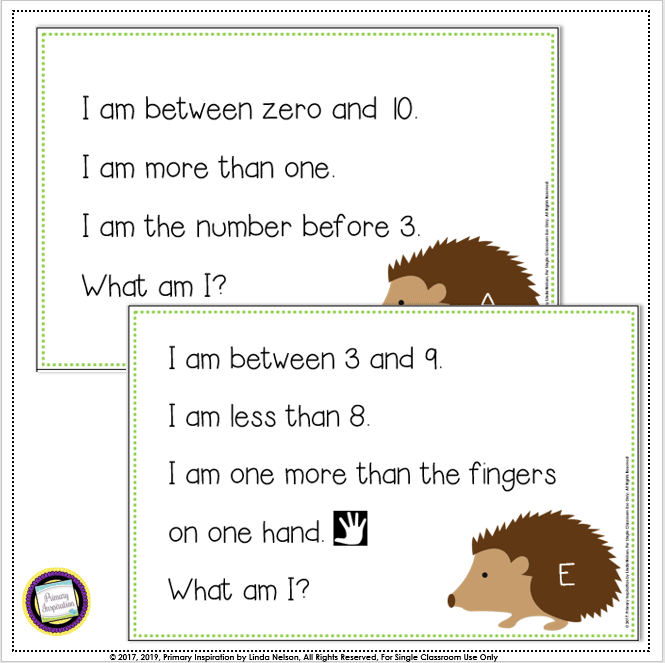 Learning with Riddles for Vocabulary and Math - Classroom