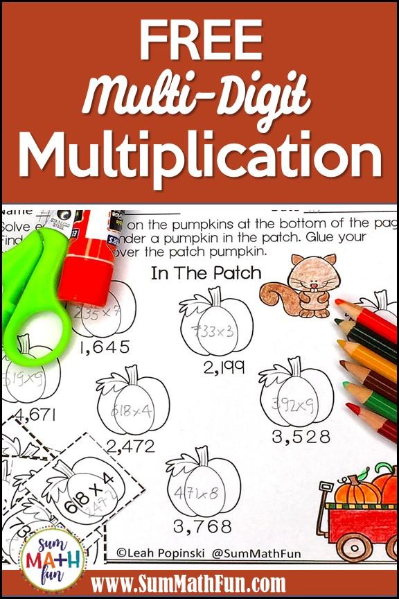 Free-Multi-Digit-Multiplication-Worksheets-Fall