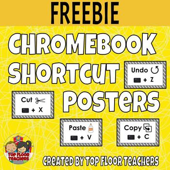 Do you have Chromebooks in your school?  My local school district does and if you haven't prepped your kids and staff for them, they can quickly become less a learning tool and more of a mess than they're worth.  Instead, be prepared ahead of time with some of these fabulous (and free) tips and tricks for using Chromebooks in the classroom!  #educationaltechnology #classroomtechnology