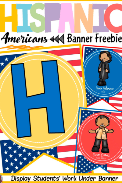 Free Hispanic Heritage Month Celebration Banner #hispanicheritagemonth #hispanic #heritage #celebration #hispanicamericans #latinoamericans #culturalheritage