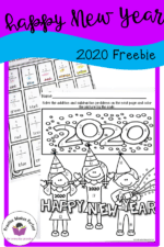 Welcome 2020!