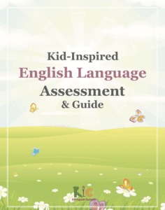 ESL Language Assessment and Guide