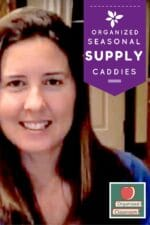Cute Supply Caddies Update