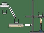 Easily create high school chemistry lab diagrams