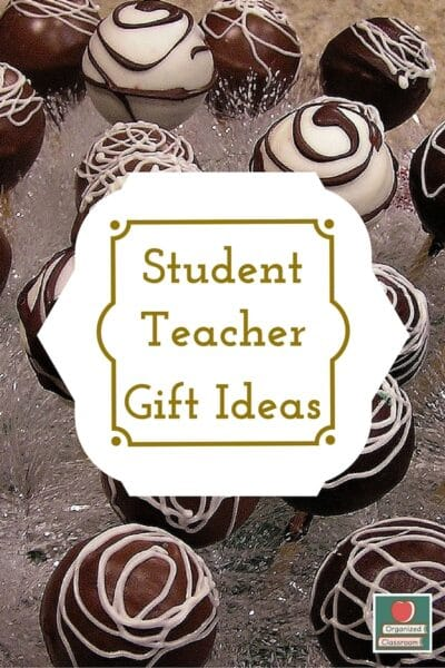 Celebrating Student Teachers