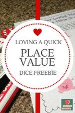 Valentines Place Value
