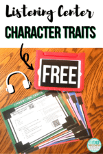 Your How to Teach Character Traits Guide