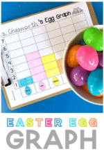 Easter Egg Graph