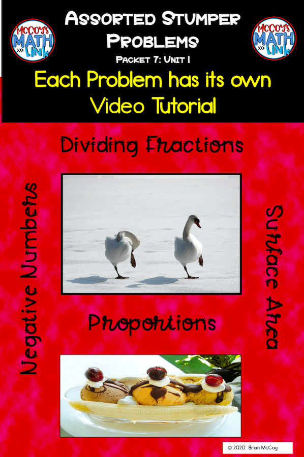 free-assorted-math-problems-with-video-tutorials 7.1 #Math Help #Math Video Tutorials #Math Help Online
