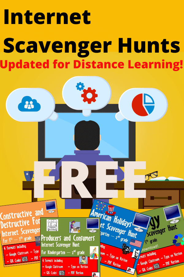Update your resources with new technology for distance learning