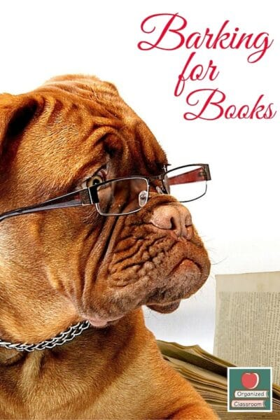 Book Themed Reading Log
