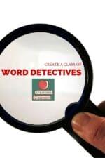 Vocabulary Hunting
