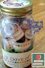 Gratitude Classroom Activity