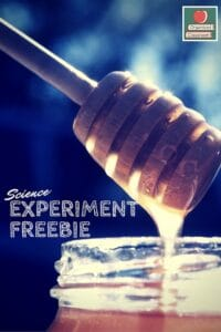 Science and Food At Home Experiment