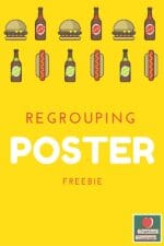 Regrouping Poster Pack!