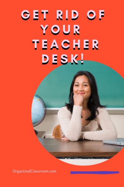Teacher Wall Desk Labels