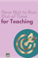 Enough Time to Teach it All