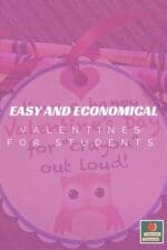 Economical Valentines Gifts for Students