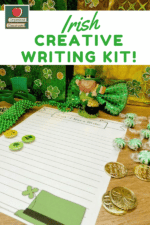 Creative Writing is for the Leprechauns