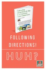 Do Your Students Always Follow Your Directions?
