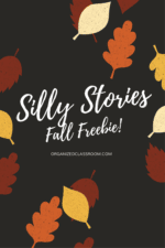 Funny Stories for Fall